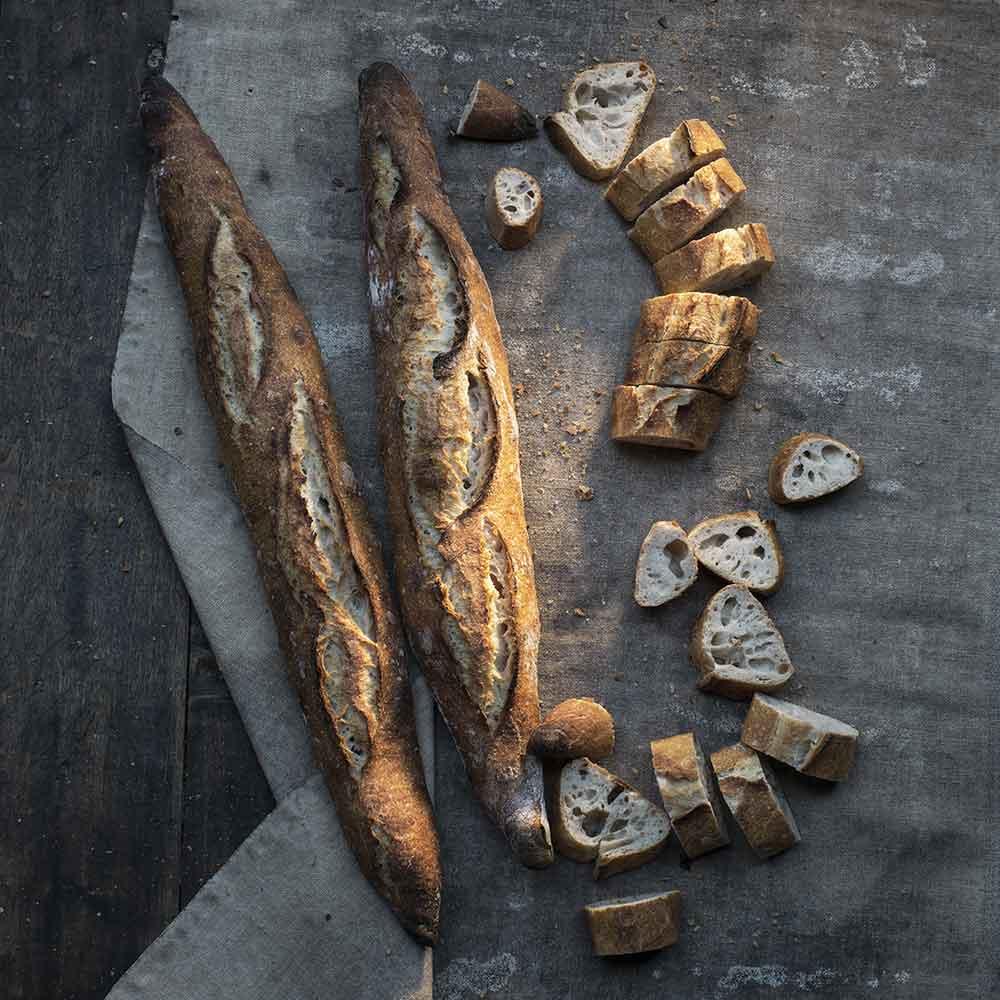 Bäckerei Keit Baguette