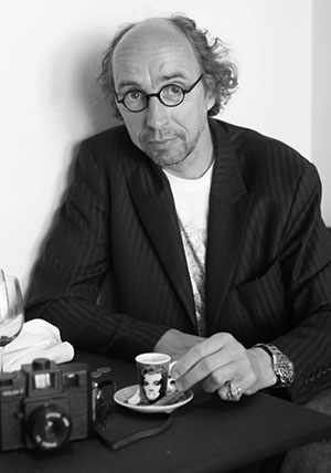 Joerg Lehmann